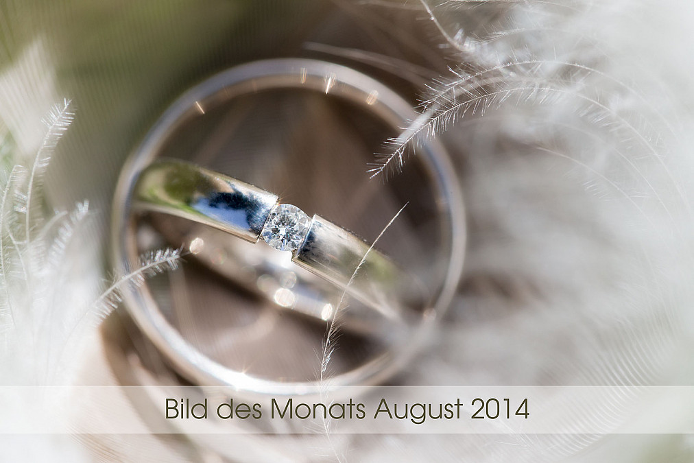 Hochzeitsreportage auf der Roseninsel im Starnberger See