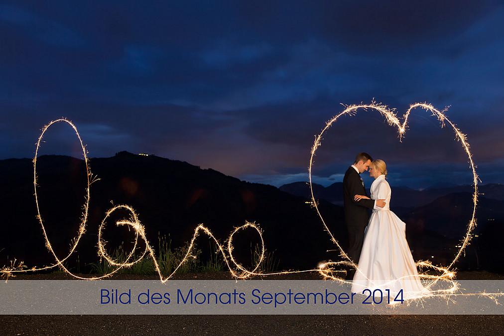 Hochzeitsfotograf aus München am Wilden Kaiser