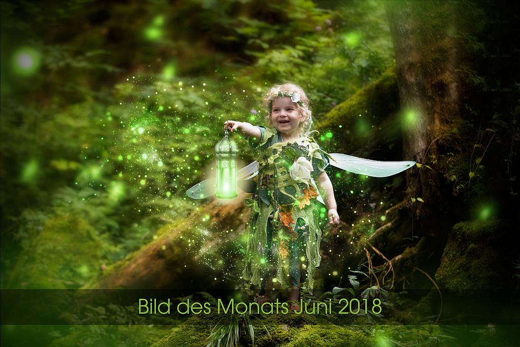 künstlerische Kinderfotografie am Tegernsee