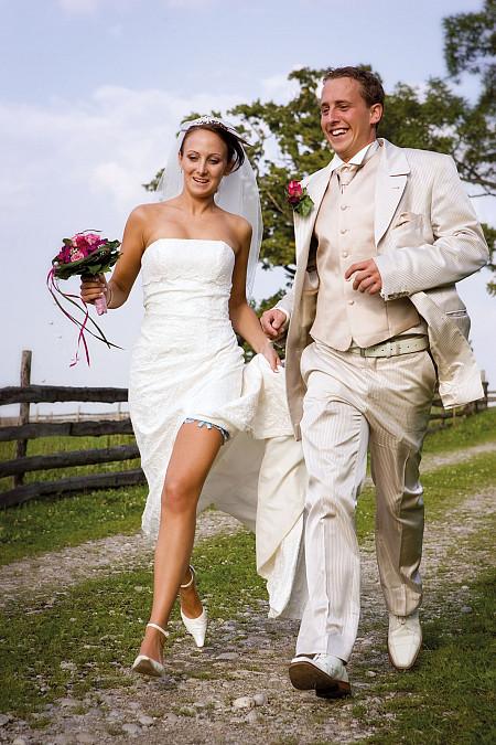 Hochzeitsfotos Gronsdorf