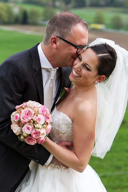 Hochzeitsfotos Berghotel Aschbach