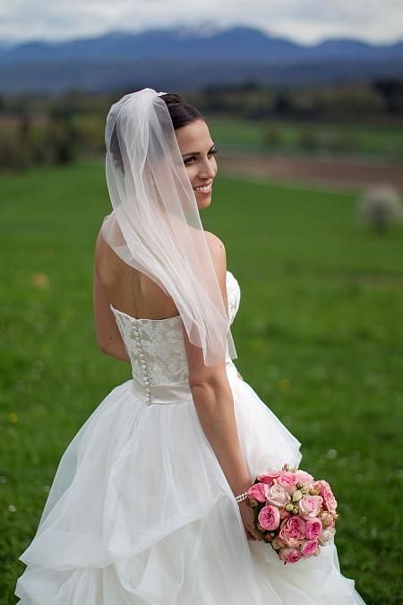 Hochzeitsreportage in Feldkirchen Westerham