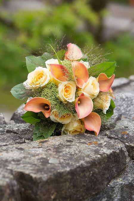 Blumen Hochzeit München Laim