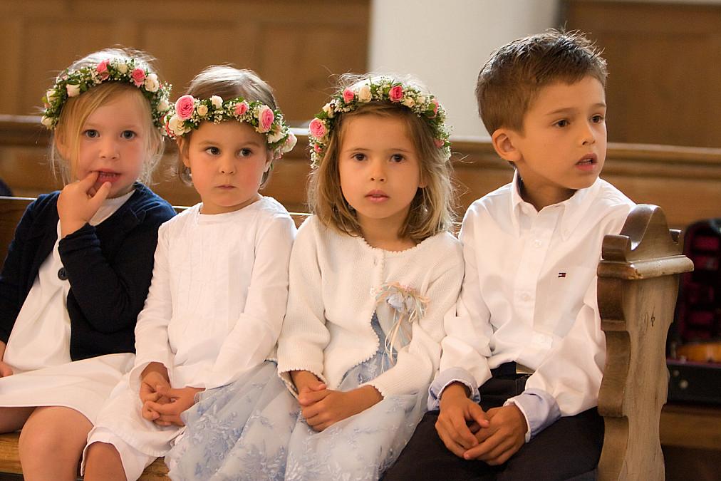 Blumenkinder Hochzeit Lindau