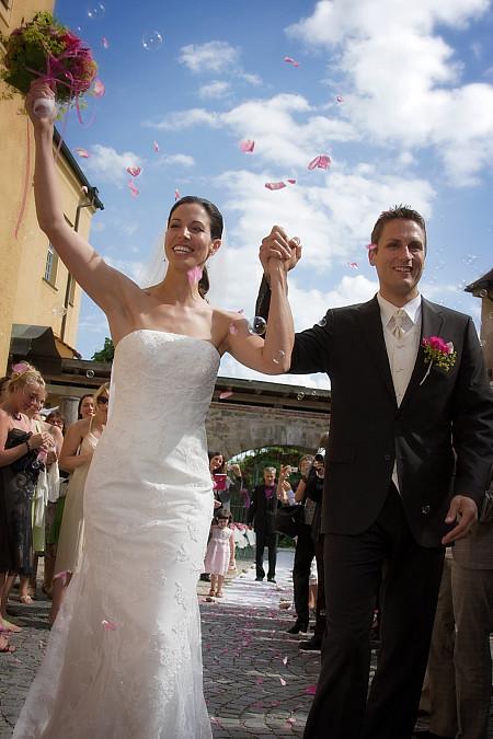 Hochzeitsfotograf Neuburg Donau