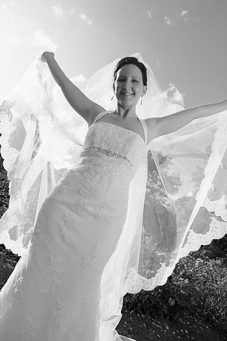 Hochzeitsbilder Westpark