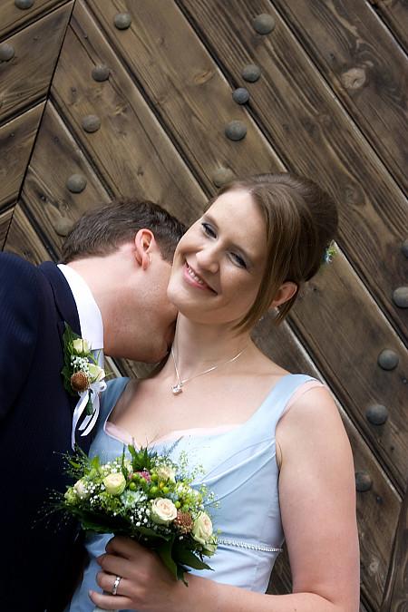 Hochzeitsbilder Mondsee Österreich