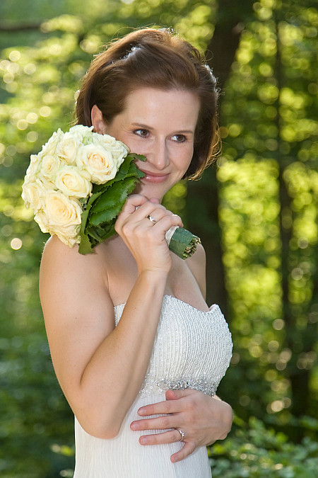 Hochzeitsfeier La Villa Starnberg