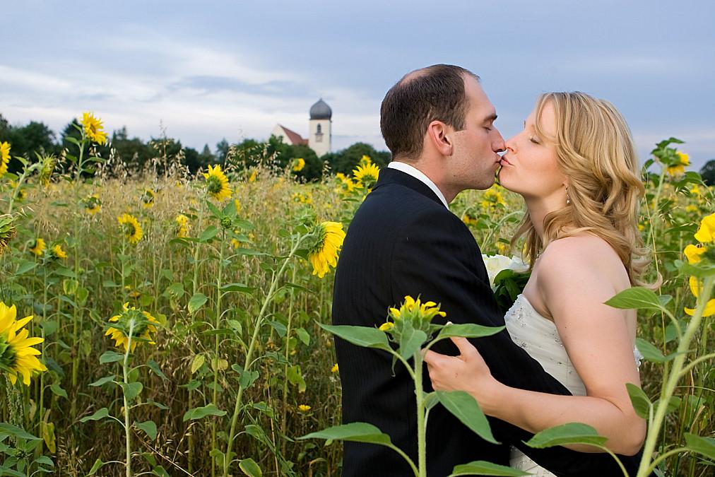 Hochzeitsfotos Blutenburg