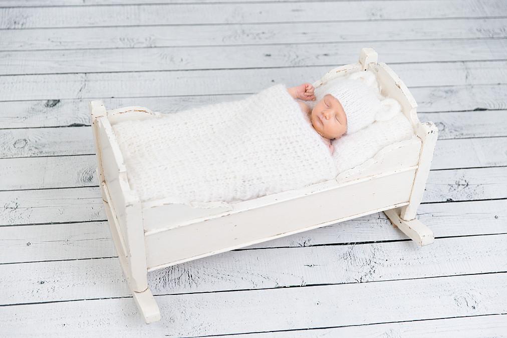 Schlichte Babybilder in Landsberg