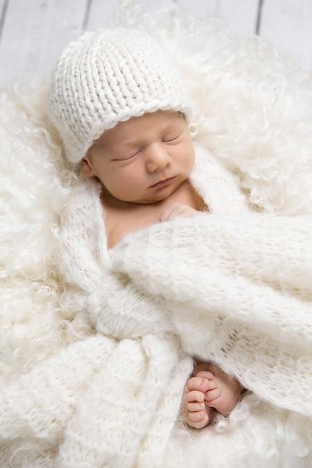 zauberhafte Babybilder in Bayern